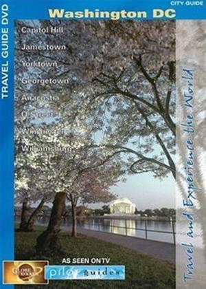 Rent City Guide: Washington DC Online DVD Rental