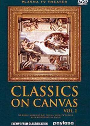 Rent Classics on Canvas Online DVD Rental