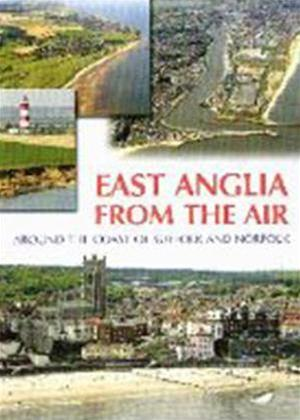 Rent East Anglia Through the Air Online DVD Rental