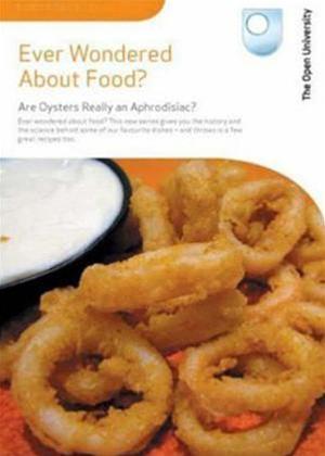 Rent Ever Wondered About Food?: Series 3 Online DVD Rental