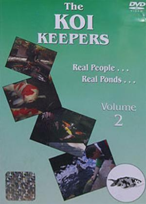 Rent Koi Keepers: Vol.2 Online DVD Rental