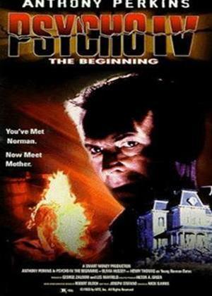 Rent Psycho 4: The Beginning Online DVD Rental