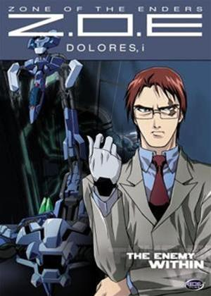 Rent Zone of the Enders: Dolores, i: Vol.4 (aka Z.O.E Dolores, i) Online DVD Rental