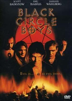 Rent Black Circle Boys Online DVD Rental