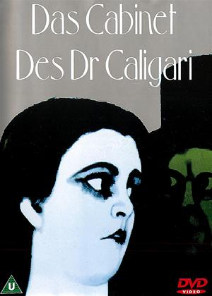 The Cabinet of Dr. Caligari Online DVD Rental