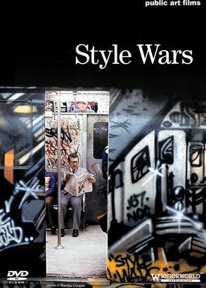 Rent Style Wars Online DVD Rental
