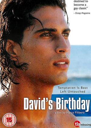 Rent David's Birthday (aka Il compleanno) Online DVD Rental