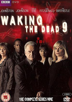 Rent Waking the Dead: Series 9 Online DVD Rental