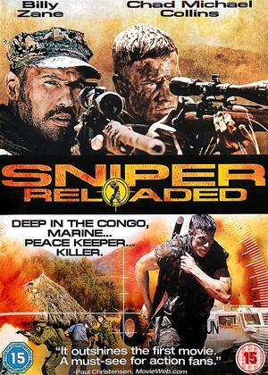 Sniper: Reloaded Online DVD Rental