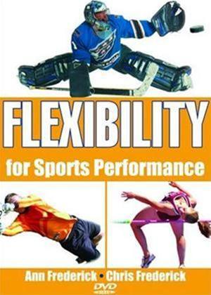 Rent Flexibility for Sports Performance Online DVD Rental