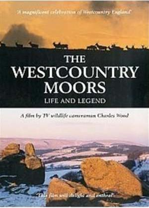 Rent The West Country Moors: Life and Legend Online DVD Rental