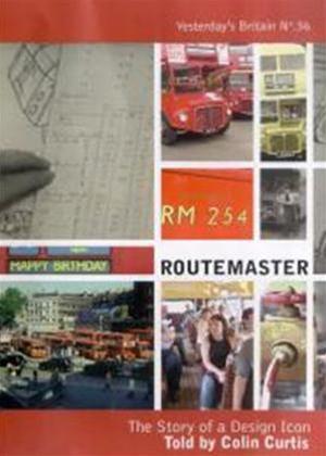 Rent Yesterday's Britain No 36: Routemaster Online DVD Rental