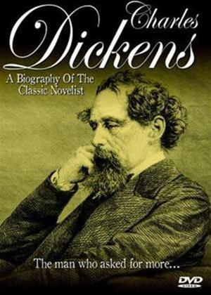 Rent Charles Dickens: A Biography of the Classic Novelist Online DVD Rental