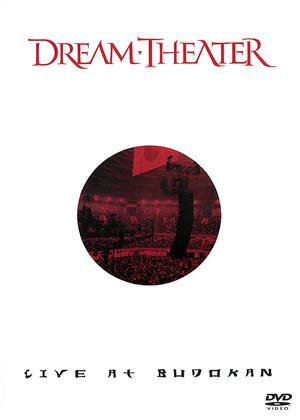 Rent Dream Theater: Live at Budokan Online DVD Rental
