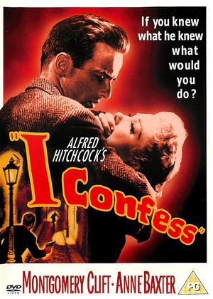 Rent I Confess Online DVD Rental