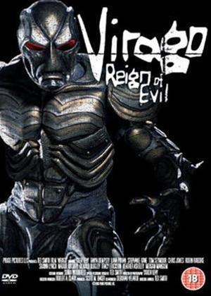 Rent Virago: Reign of Evil Online DVD Rental