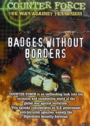 Rent Counter Force: Badges Without Borders Online DVD Rental