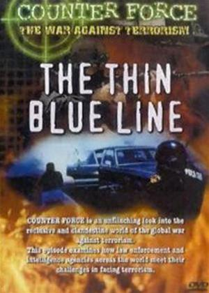 Rent Counter Force: The Thin Blue Line Online DVD Rental