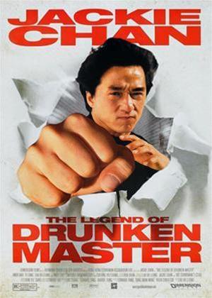 Rent The Legend of Drunken Master (aka Jui kuen II) Online DVD Rental