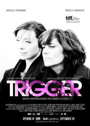 Rent Trigger Online DVD Rental