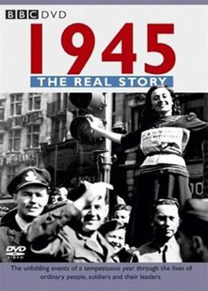Rent 1945: The Real Story Online DVD Rental