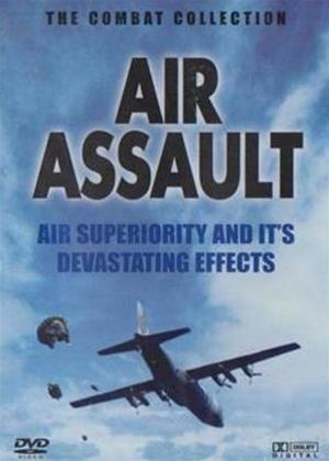 Rent Combat: Air Assault Online DVD Rental