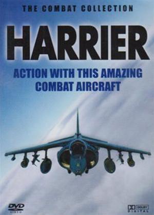 Rent Combat: Harrier Online DVD Rental