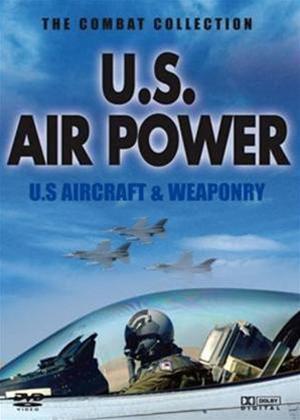 Rent Combat: U.S. Air Power Online DVD Rental