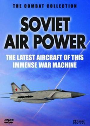 Rent Combat: Soviet Air Power Online DVD Rental