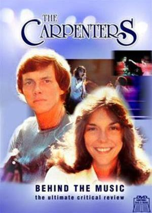 Rent The Carpenters: Behind the Music Online DVD Rental
