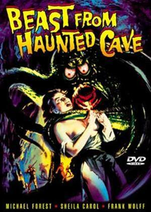 Rent Beast from Haunted Cave Online DVD Rental