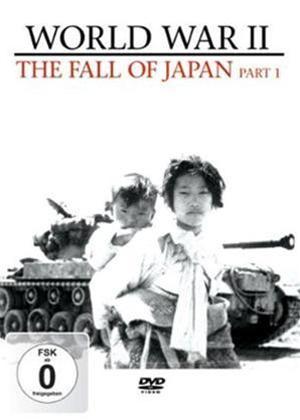 Rent World War II: Vol.1: The Fall of Japan Online DVD Rental