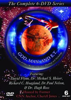 Rent God, Man and ET: The Question of Other Worlds Online DVD Rental