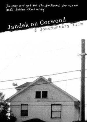 Rent Jandek on Corwood Online DVD Rental