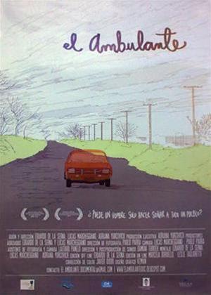 Rent The Peddler (aka El Ambulante) Online DVD Rental
