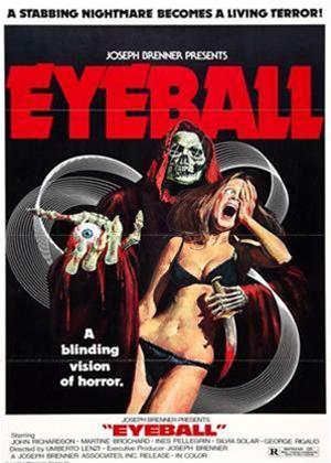 Rent Eyeball (aka Gatti rossi in un labirinto di vetro) Online DVD Rental