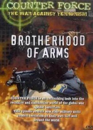 Rent Counter Force: Brotherhood of Arms Online DVD Rental