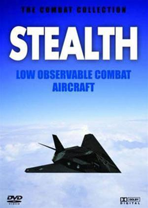 Rent Combat: Stealth Online DVD Rental