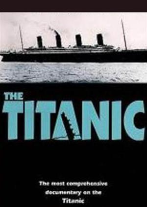 Rent The Titanic Documentary Online DVD Rental