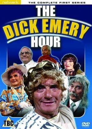 Rent The Dick Emery Hour Online DVD Rental