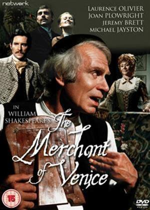 Rent The Merchant of Venice Online DVD Rental
