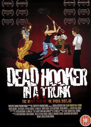 Rent Dead Hooker in a Trunk Online DVD Rental