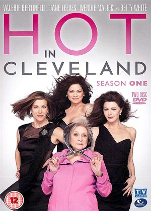 Rent Hot in Cleveland: Series 1 Online DVD Rental
