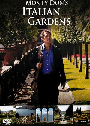 Monty Don's Italian Garden Online DVD Rental