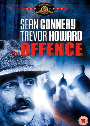 The Offence Online DVD Rental