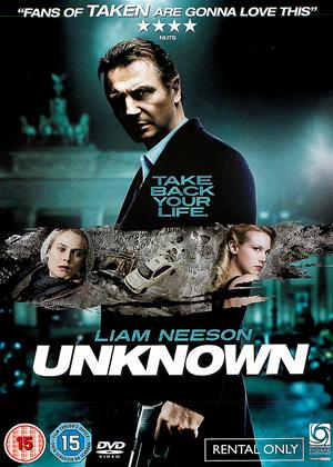Unknown Online DVD Rental