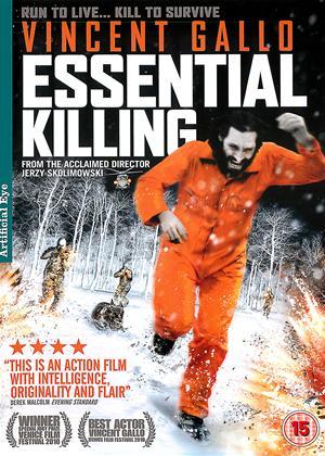 Rent Essential Killing Online DVD Rental