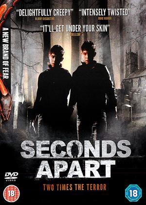 Rent Seconds Apart Online DVD Rental