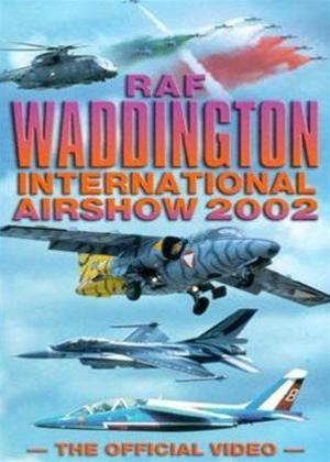 Rent Waddington Air Day 2002 Online DVD Rental