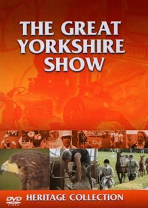 Rent Heritage: The Great Yorkshire Show Online DVD Rental